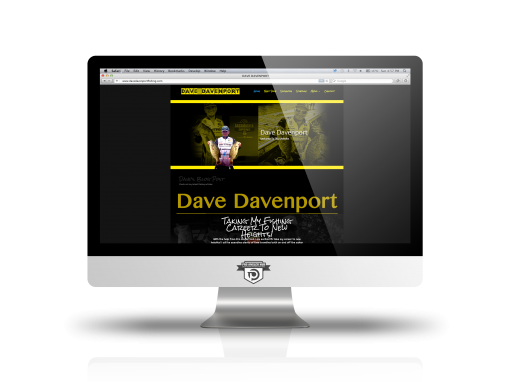 Dave Davenport