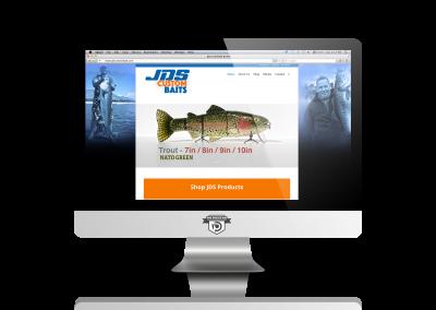 jds custom baits