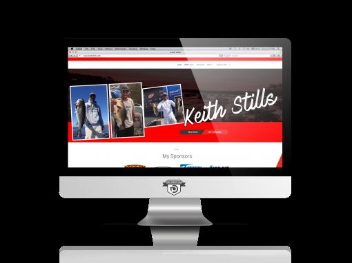 Keith Skills