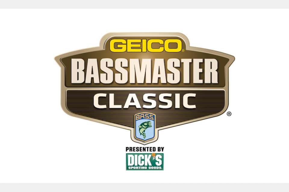 Who's is the 20018 Bassmaster Classic?