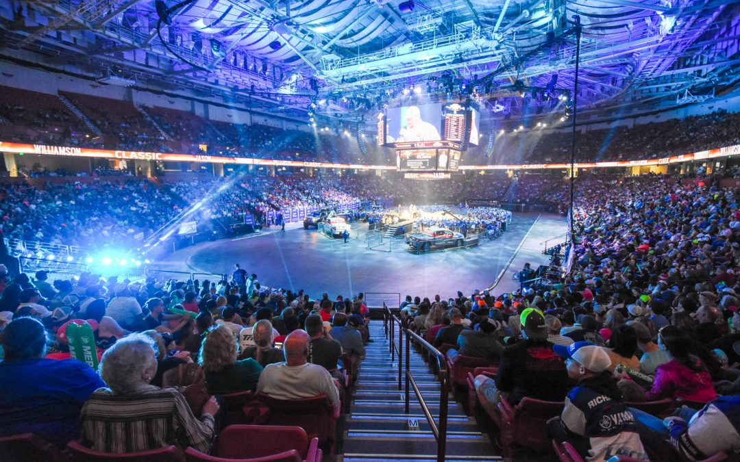Bassmaster Classic Draws Record Attendance To South Carolina's Upstate